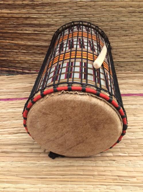 """African Dundun Drum - Kenkeni 10"""""""