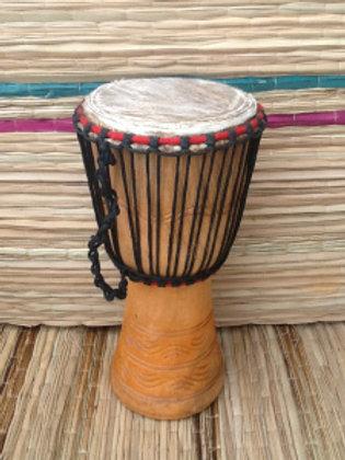 "7"" Standard Djembe Drum"