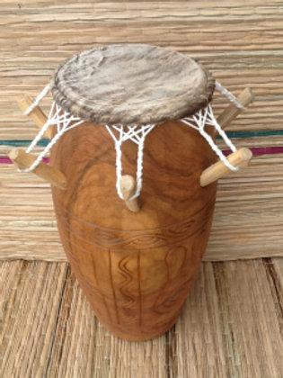 African Kpanlogo Drum