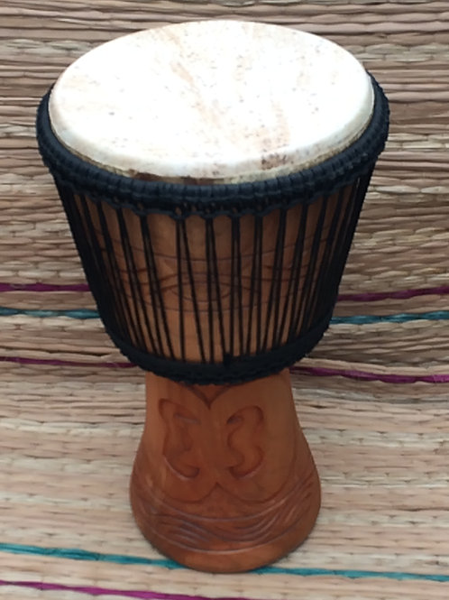 "14"" Professional Djembe Drum"