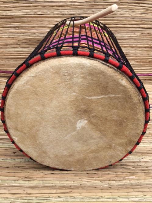 """African Dundun Drum - Dundumba 16"""""""