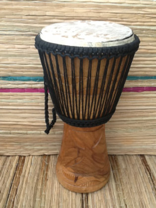"11"" Professional Djembe Drum"