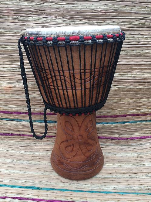 "14"" Standard Djembe drum"