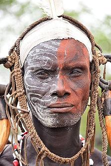 Warrior,_Mursi_Tribe,_Ethiopia_(15549058