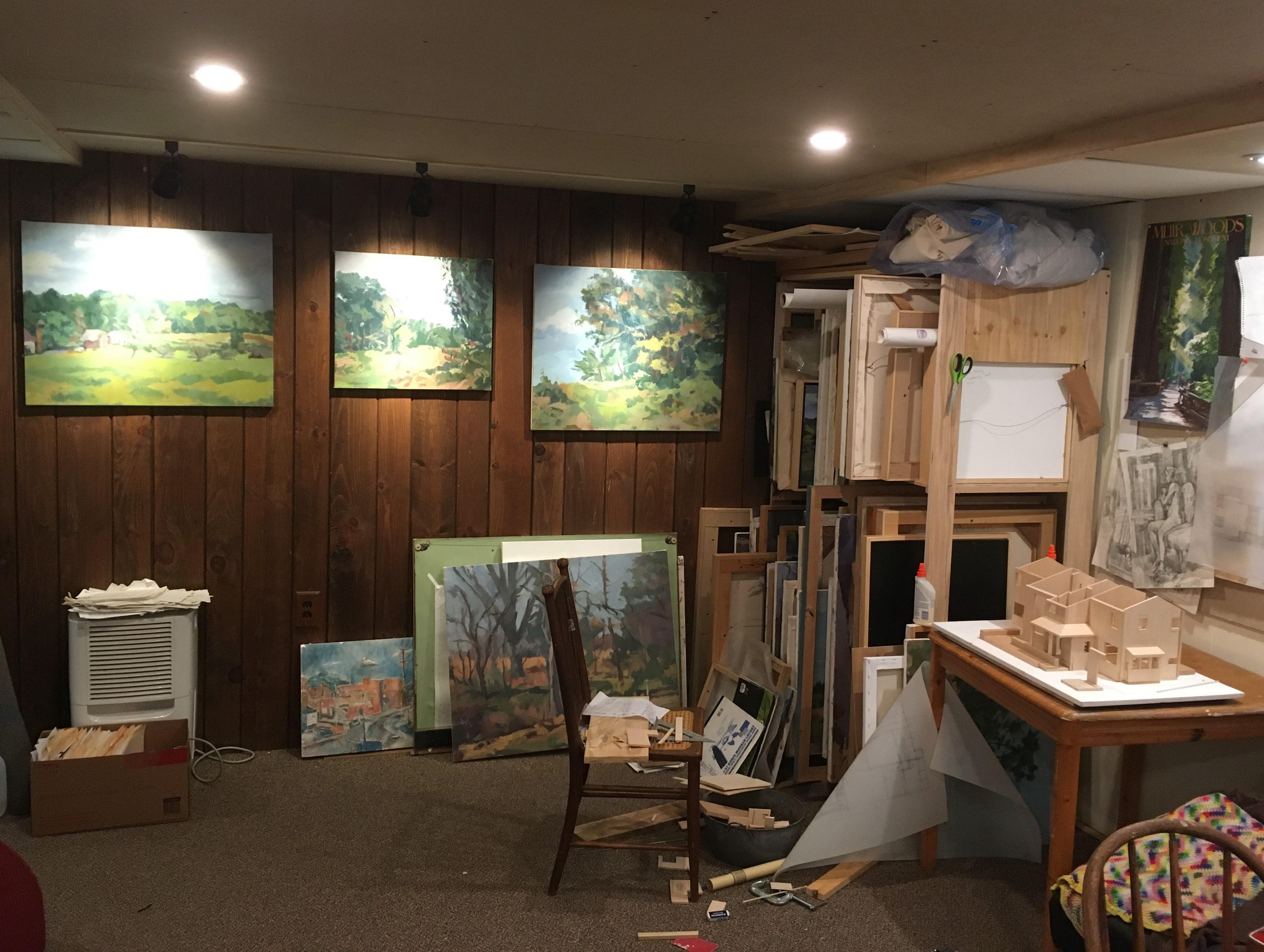 Ian Tornay Studio