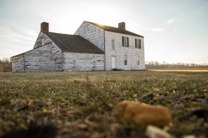 Farmhouse Views