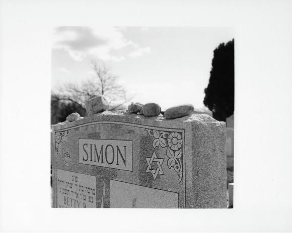 In The Jewish Faith