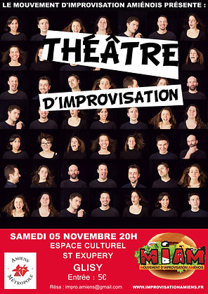 2016-11-05-AFFICHE Spectacle 05-11-2016