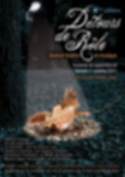2011-10-01 FESTIVAL DETOURS DE DROLES MI