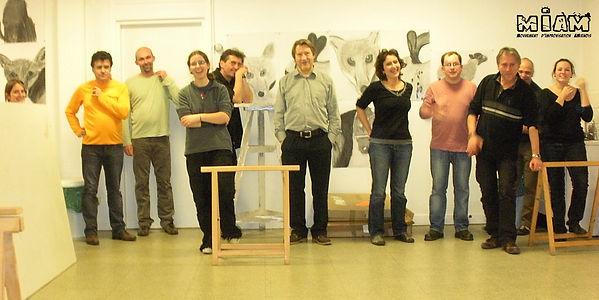 2010-12_Atelier_dans_la_salle_d'Art_de_L
