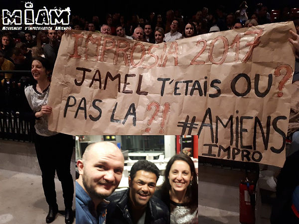 2018-02-01 sepctacle de JAMEL DEBBOUZE A