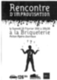 2011-02-19 RENCONTRE IMPRO DE LA 126 BIS
