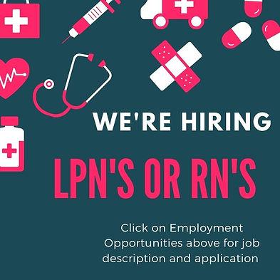 Blue Hospital Graphics National Nurses D