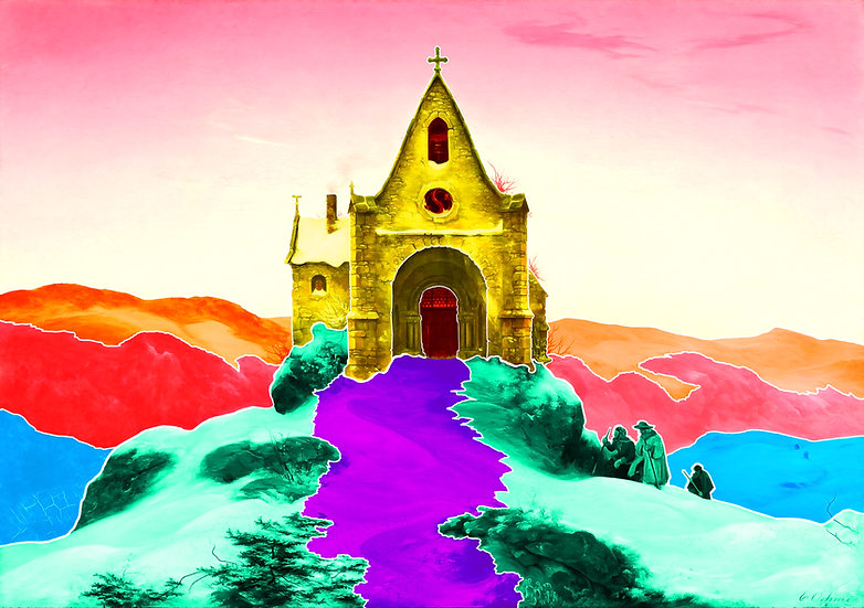 Caleido Chapel