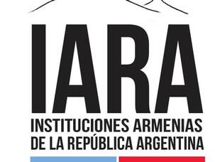 Comunicado: En ocasión del 102º Aniversario de la Declaración de la Independencia de la primera Repú