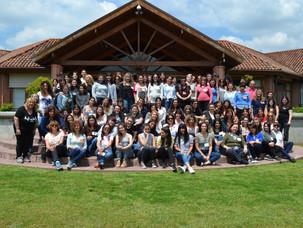 Se realizaron con éxito las capacitaciones para educadores de Sudamérica