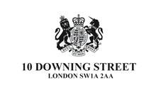 10, Downing Street, London