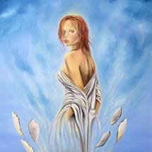 rebirth of a Woman - Ascension