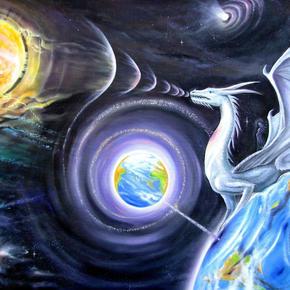 Gaia's guardian