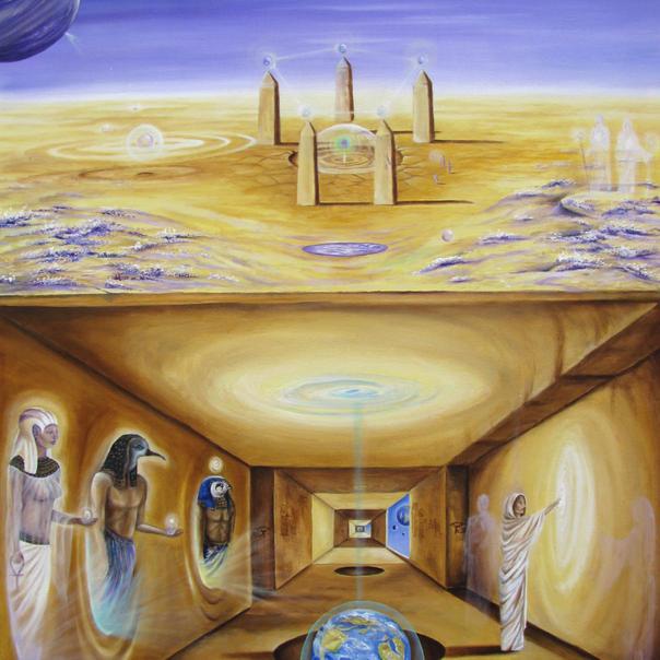 The Awakening of the Gatekeeper