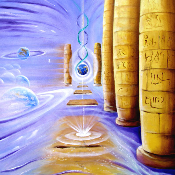 Halls of Creation