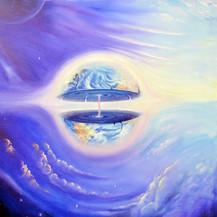 Earth Mergence