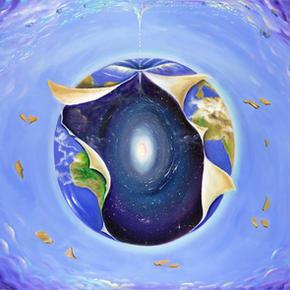 Inner Earth