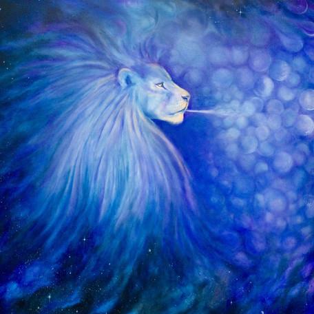 Lion's whisper