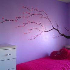 Blossom Tree Bedroom