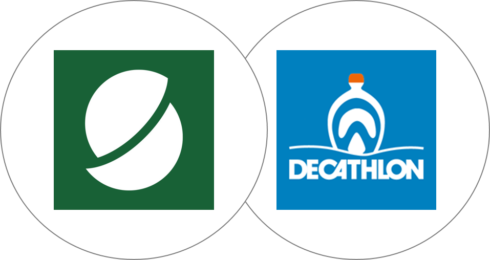 Scala and Decathlon Netherlands partner up!