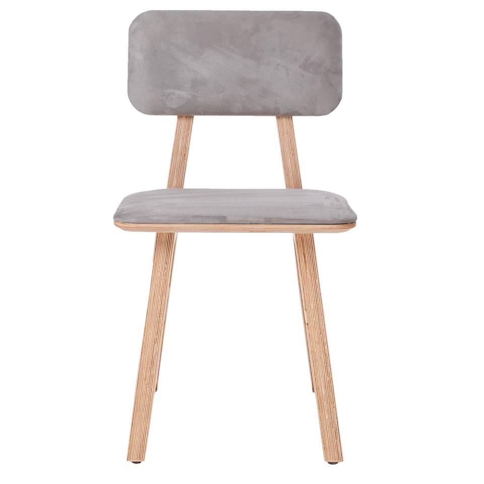 כיסא מעוצב מבית קסטיאל