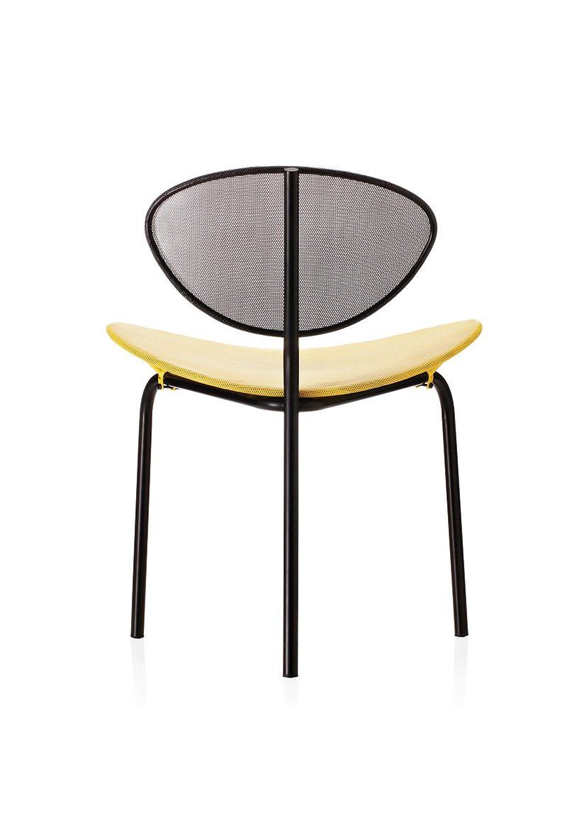 כיסא אלגנטי / Pas Normal