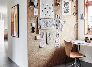 Work Spaces | פינות עבודה