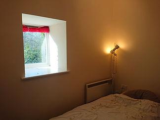 Corn Mill Studio bedroom 2.jpg