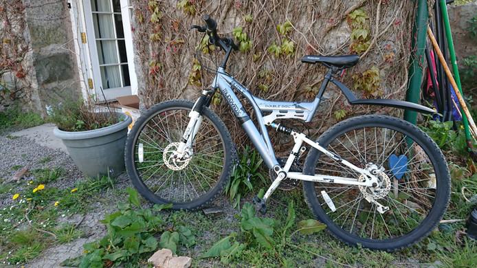 Bikes to borrow
