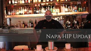 Napa HIP Update Feb. 2021