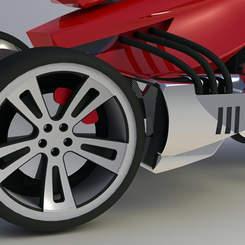 AUTOMOBILE DESIGN