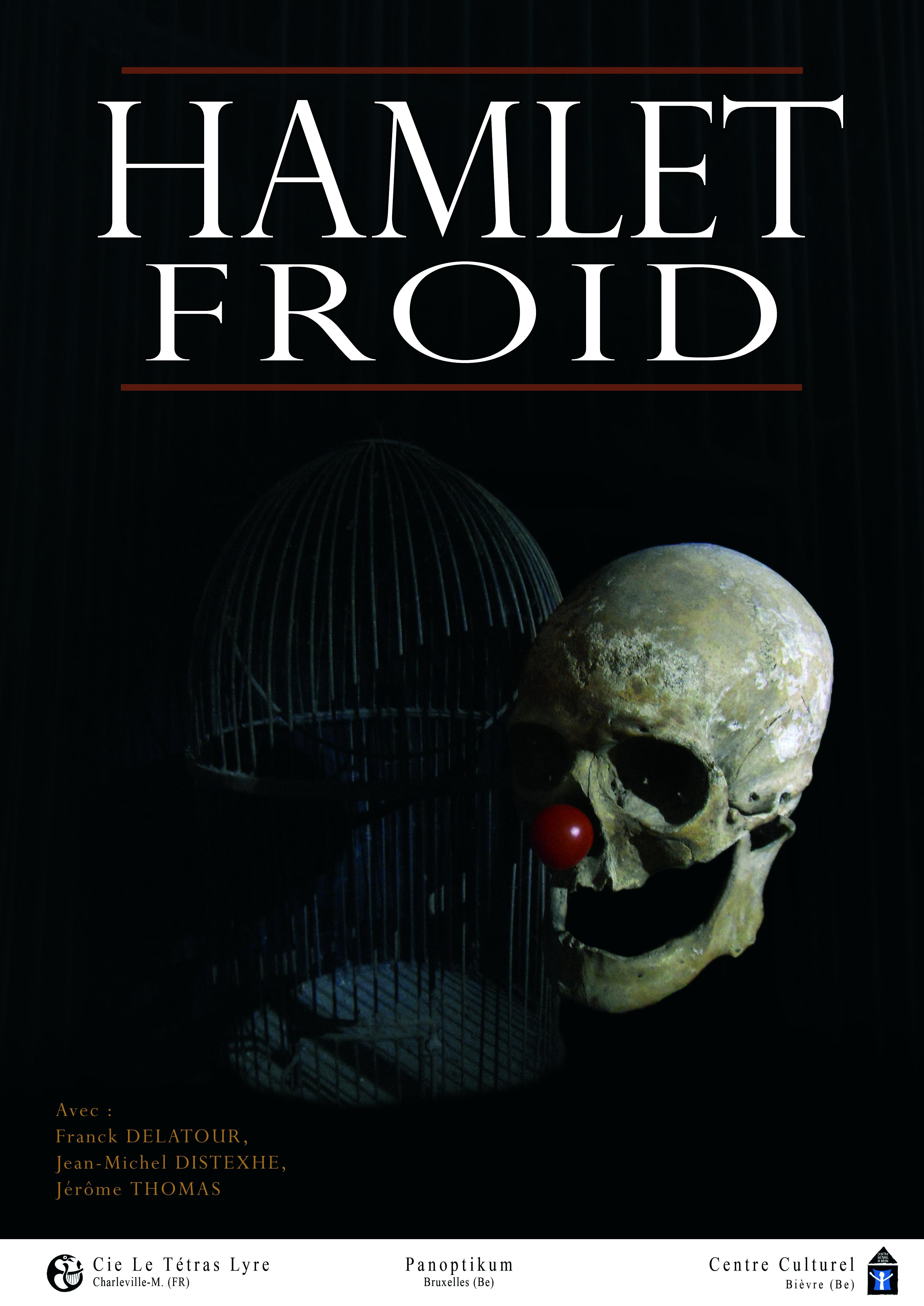 Hamlet Froid