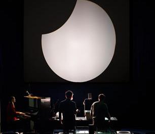 Une Nuit sans Sommeil (Performance Lionel Estève)