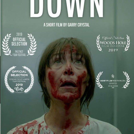 """Down"" to screen at The Norway Short Film Festival"