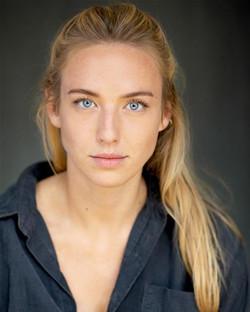 Polly Baron
