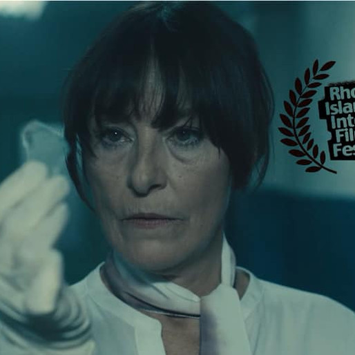 'Down' is going to The Flickers Rhode Island International Film Festival