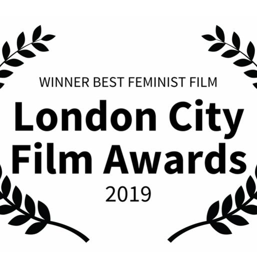 Lady M wins best Feminist Film