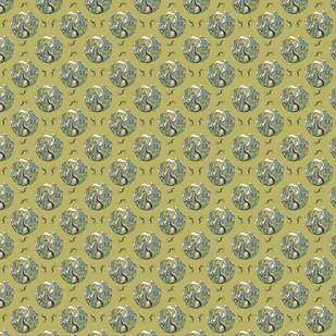 Pendragon Pattern Design