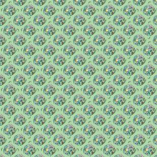 Hermia Pattern design
