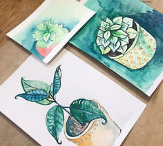 Makings and Musings free Online Painting classes