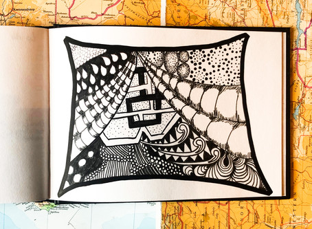 June Musing: Art and Motivation