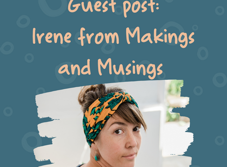 Guest blog for Frigging Well: Start with short mindful moments