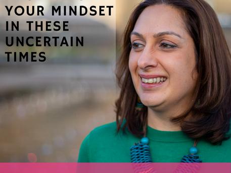 Mastering your Mindset starts with Motivation