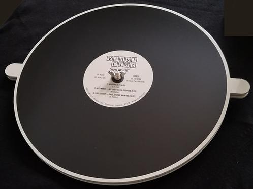 THE VINYL FLAT RECORD FLATTENER